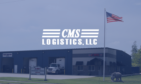 CMS Warehousing