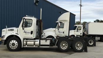 Outsourced Logistics Services Kalamazoo