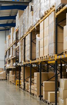 warehouses sw michigan